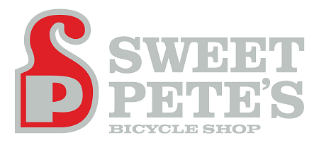 Sweet Pete's Bicycle Shop