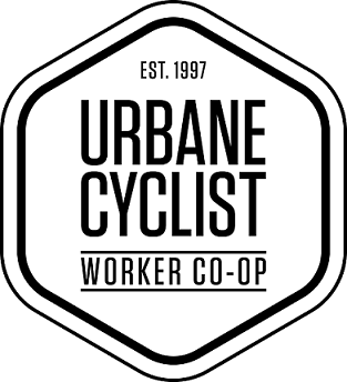 Urbane Cyclist Worker Co-op