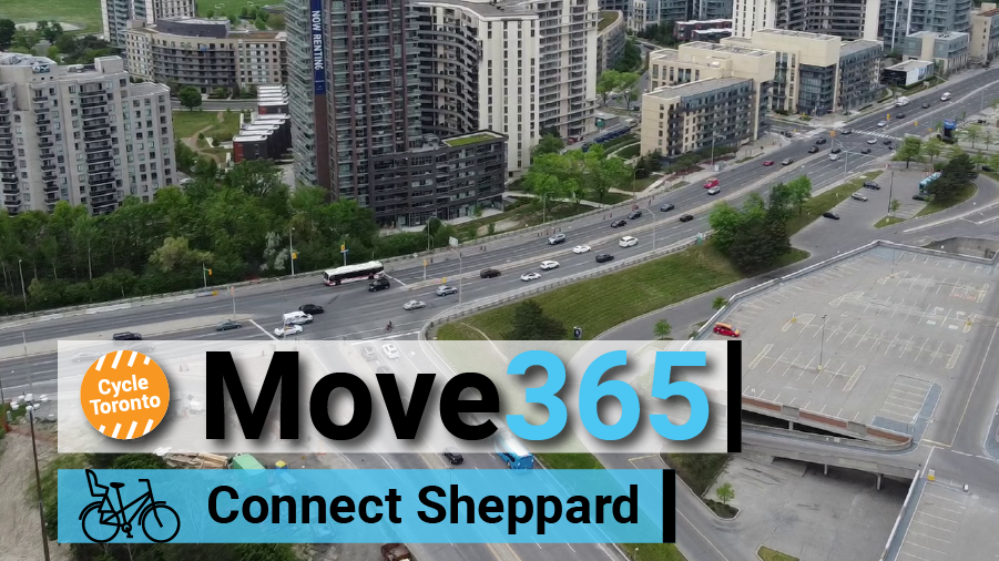 Move 365 Connect Sheppard