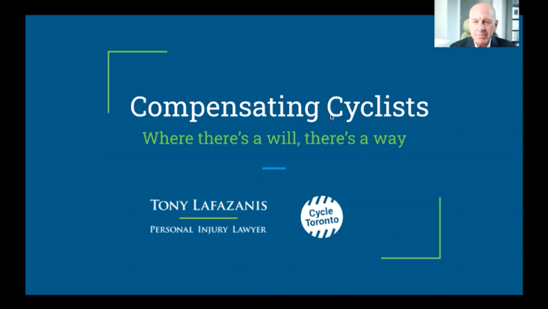 text: Compensating Cyclist quote. Quote: where there is a will, there is a way