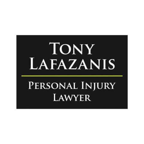 Tony Lafazanis Personal Injury Lawyer