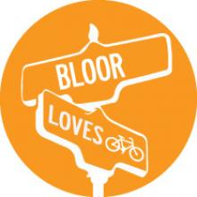 Bloor loves bikes
