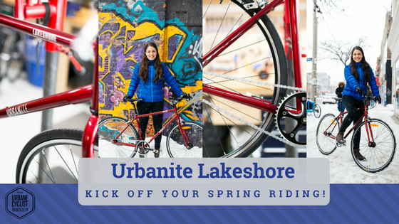 Urbanite Lakeshore collage