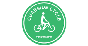 Curbside Cycle's Logo